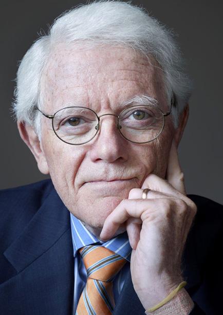 Peter Lynch, el mejor gestor de fondos de la historia