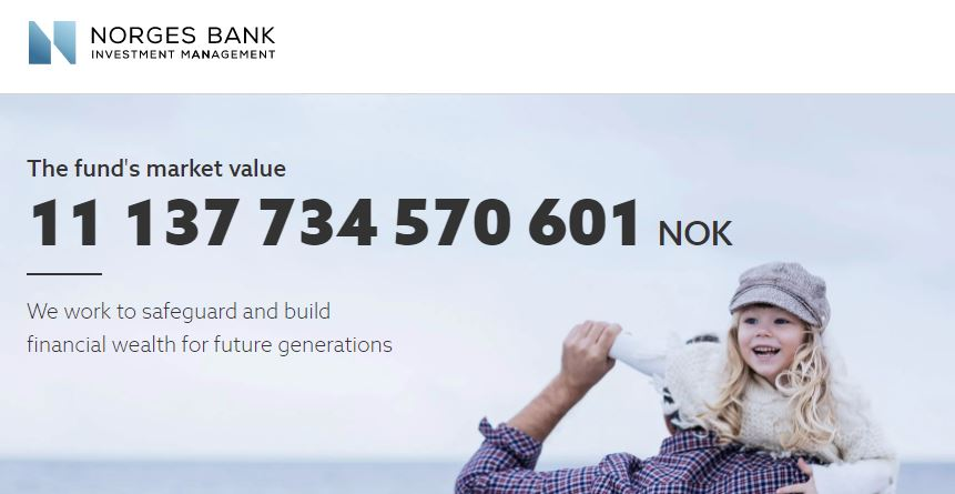 Norges Bank Capital Market